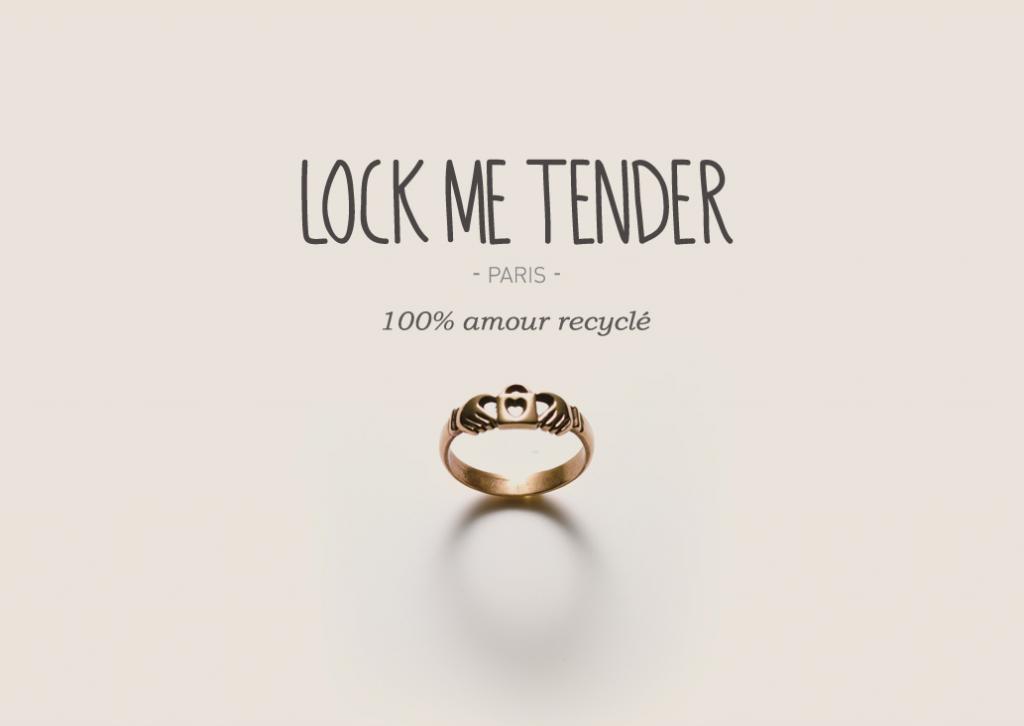 lock me tender