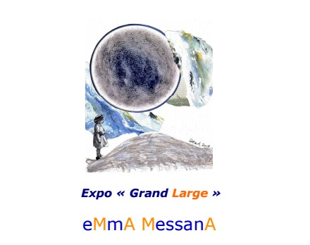 emma messana expo
