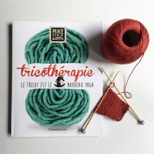 tricotherapie flow